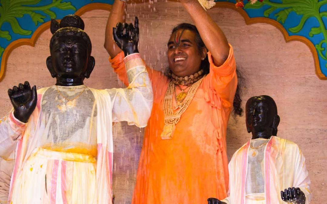 Experiences – Life with Guruji (part 2)
