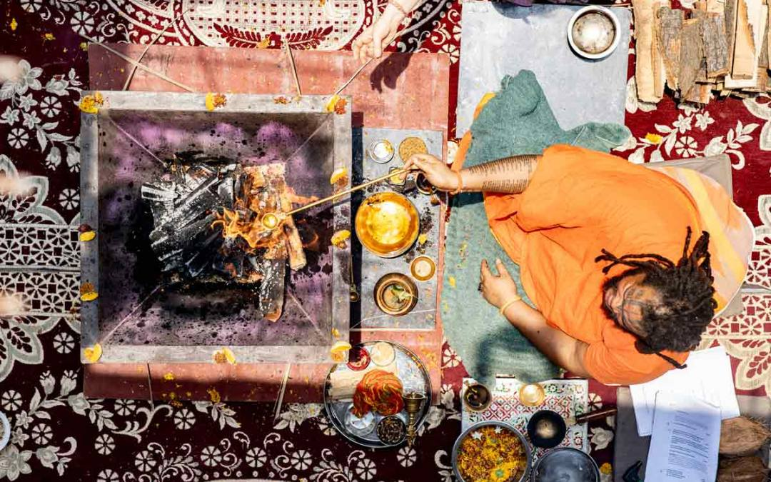 Guru Gita Yagna – Sponsored